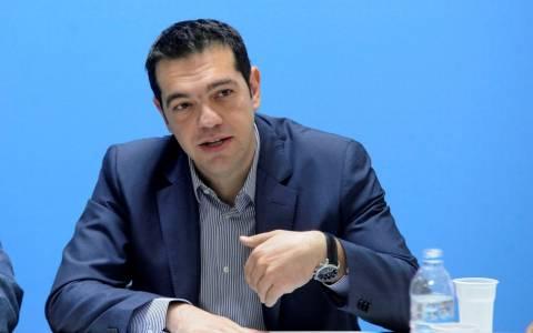 Αποτελέσματα εκλογών 2015: Live οι δηλώσεις του Αλέξη Τσίπρα