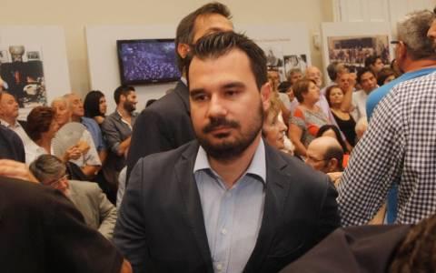 Αποτελέσματα εκλογών 2015: Παπαμιμίκος εναντίον Λαζαρίδη