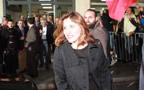 Αποτελέσματα εκλογών 2015: Αυτή είναι η νέα πρώτη κυρία (pics)
