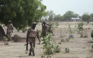 Νιγηρία: Στρατηγικής σημασίας πόλη κατέλαβε η Μπόκο Χαράμ