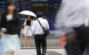 Ρόιτερς: Βλέπουν πτώση των αγορών, γιατί η Ελλάδα απέρριψε τη λιτότητα