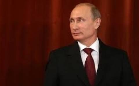 Κυβέρνηση ΣΥΡΙΖΑ: Συγχαρητήρια Πούτιν στον Αλ. Τσίπρα