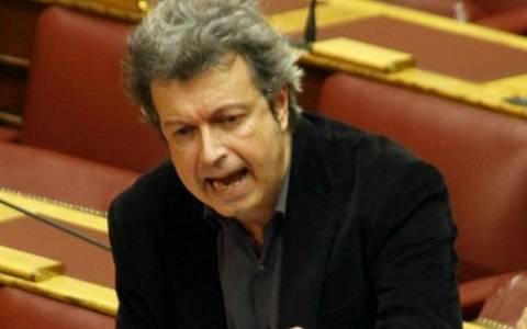 Αποτελέσματα εκλογών: Αποσύρεται από την πολιτική ο Τατσόπουλος