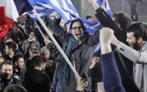 Κυβέρνηση ΣΥΡΙΖΑ: Διαδικτυακή ψηφοφορία από τη Welt για Grexit και κούρεμα χρέους