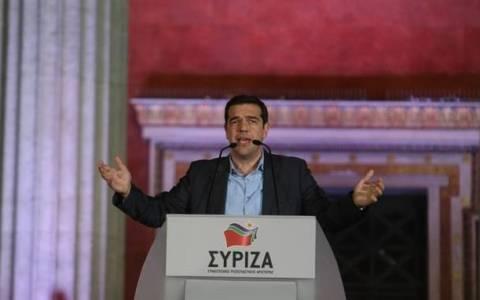 Αποτελέσματα εκλογών: Τα γερμανικά ΜΜΕ για τη νίκη του ΣΥΡΙΖΑ