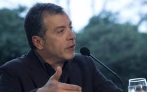 Εκλογές-Αποτελέσματα 2015: Στ. Θεοδωράκης: Υπάρχει ζήτημα ουσίας