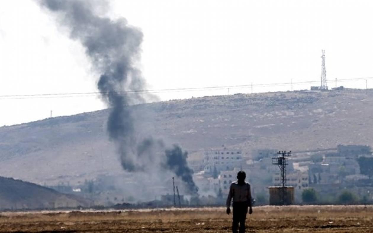 Συρία: Υπό τον έλεγχο των Κούρδων το Κομπανί