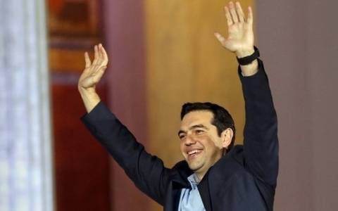 Κυβέρνηση ΣΥΡΙΖΑ: «Η νίκη Τσίπρα ευκαιρία αλλαγής του τρόπου σκέψης της ΕΕ»