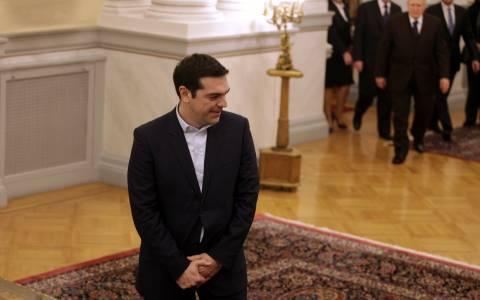 Αποτελέσματα εκλογών 2015:Πόλεμος ΝΔ-ΣΥΡΙΖΑ για την παράδοση του Μαξίμου