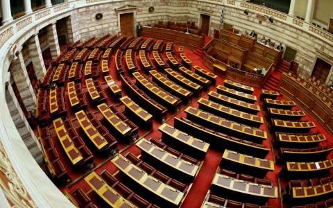 Αποτελεσματα εκλογών: Αυτές είναι οι νέες κοινοβουλευτικές ομάδες των κομμάτων