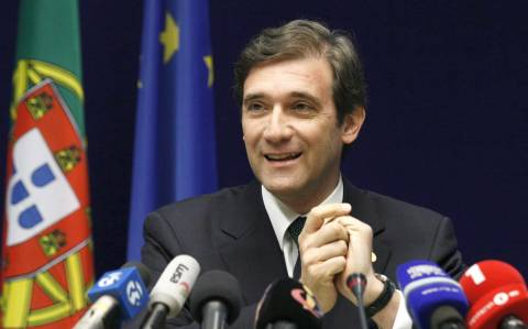 Πέδρο Πάσους Κοέλιου:Να σεβαστεί τους ευρωπαικούς κανόνες η νέα κυβέρνηση