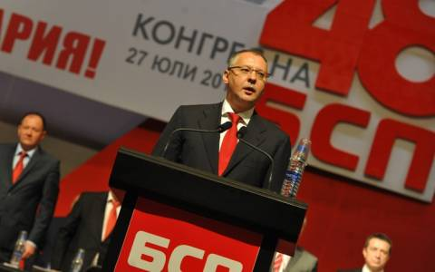 Στανίσεφ: Η ψήφος αποτελεί σαφή ένδειξη διαμαρτυρίας