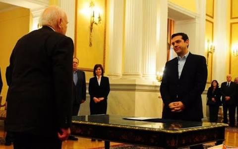 Έκπληξη από την Goldman Sachs για το αποτέλεσμα των ελληνικών εκλογών