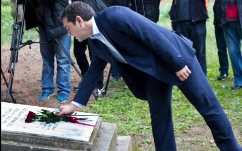 Αποτελέσματα εκλογών 2015- To tweet του Α. Τσίπρα για την Καισαριανή