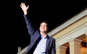Αποτελέσματα εκλογών 2015: Έντονο διεθνές ενδιαφέρον και στήριξη στον ΣΥΡΙΖΑ