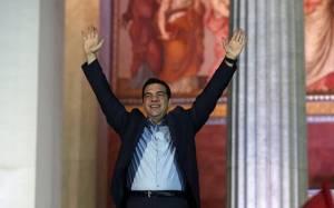 Αποτελέσματα εκλογών 2015: Δίπλα στην κυβέρνηση ΣΥΡΙΖΑ ο ΣΕΒ