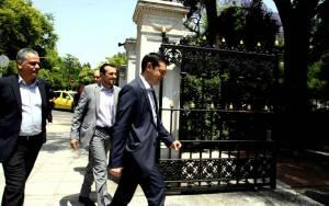 Αυτή είναι η νέα κυβέρνηση του ΣΥΡΙΖΑ με τους ΑΝΕΛ