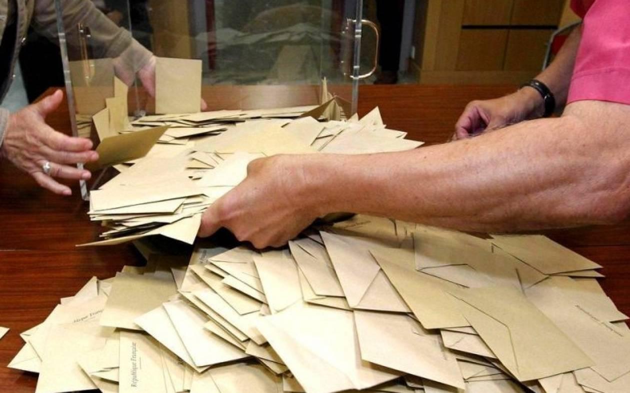 Εκλογές 2015: Ένας σταυρός μπλόκαρε τη διαδικασία στο Ηράκλειο