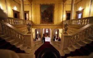 Το προεδρικό διάταγμα για το σχηματισμό των υπερ-υπουργείων