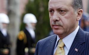 Ερντογάν: Προτεραιότητα οι ελληνοτουρκικές σχέσεις