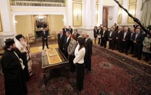 Οι άνθρωποι - κλειδιά στην κυβέρνηση ΣΥΡΙΖΑ