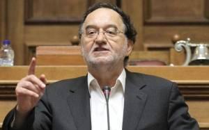 Λαφαζάνης: Το πρόγραμμα του ΣΥΡΙΖΑ δεν προσφέρεται για εκπτώσεις και ακύρωση