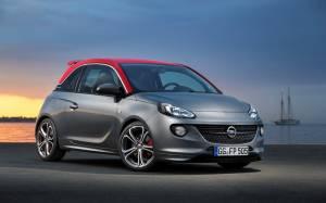Opel: Νέο ADAM S Με Sportive style και Premium Αίσθηση