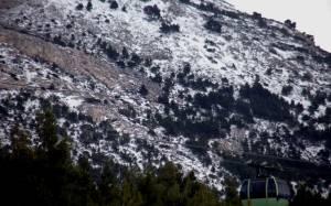 Καιρός: Χιονιάς θα χτυπήσει την Ελλάδα, χιόνια και στην Αθήνα