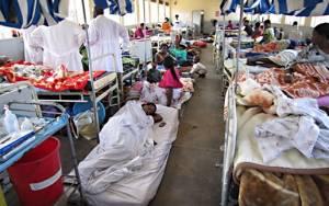Μαδαγασκάρη: 71 νεκροί μέσα σε έξι μήνες από την επιδημία πανώλης