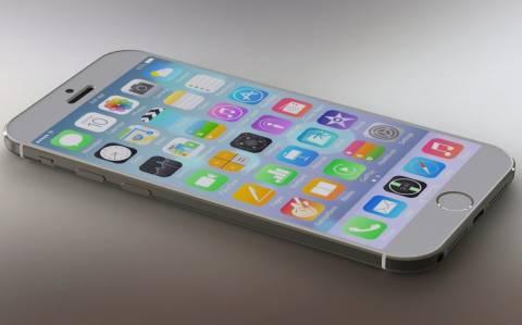 Διπλάσια «κατανάλωση» δεδομένων κάνει το iPhone 6