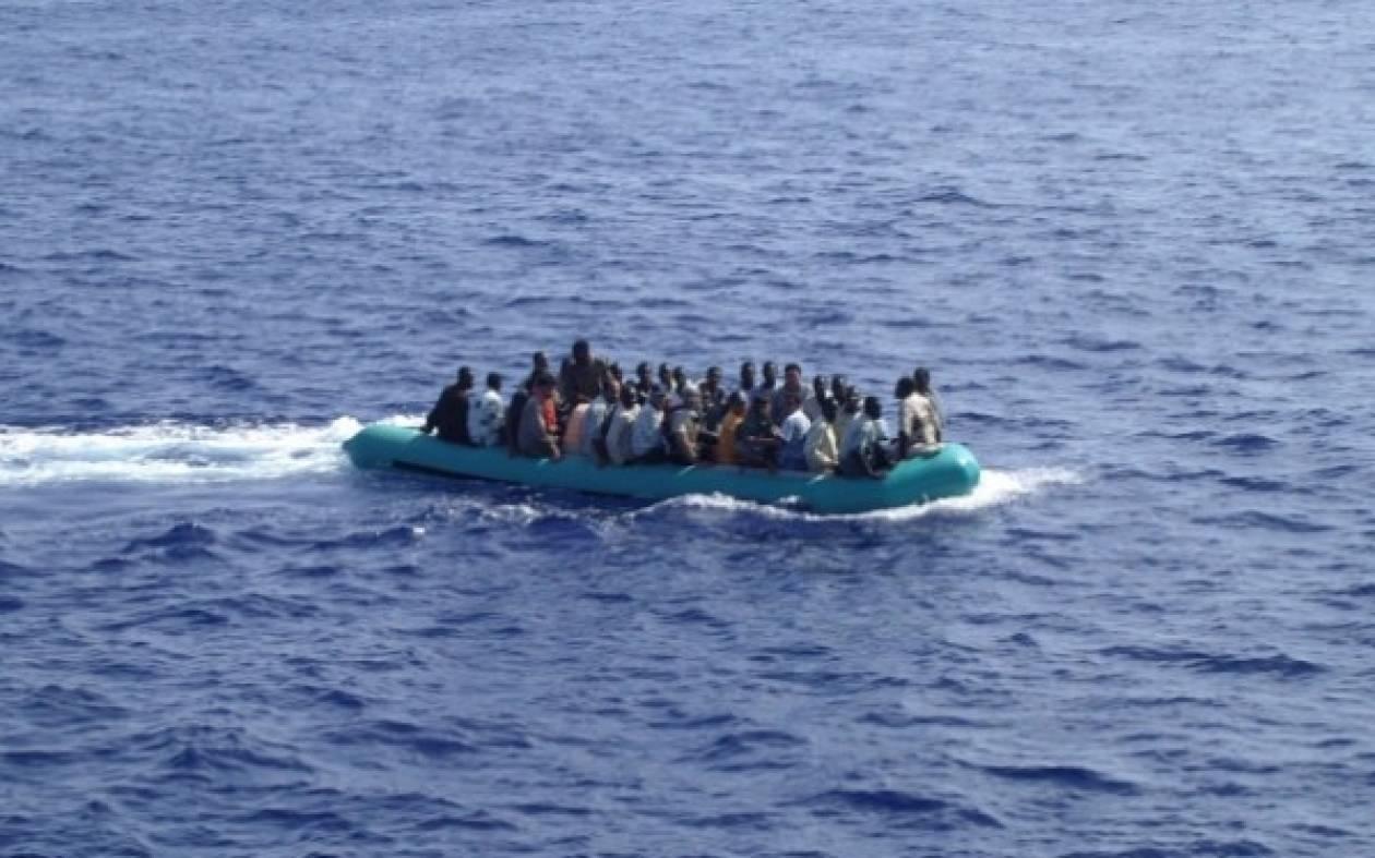 Λιμενικό Σώμα: 195 μετανάστες συνελήφθησαν σε ένα πρωί