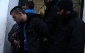 Κατ' αντιπαράσταση εξέταση των δυο Ρουμάνων για τη δολοφονία Κουμανταρέα