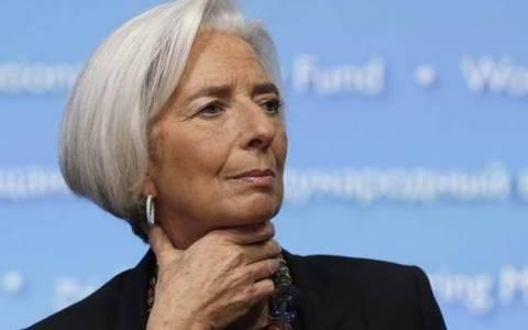 Κριστίν Λαγκάρντ: Η Ρωσία δεν επιθυμεί την οικονομική κατάρρευση της Ουκρανίας