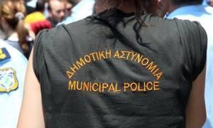 Επανασυστήνεται η δημοτική αστυνομία