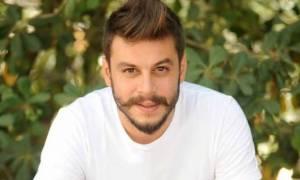 Λεωνίδας Καλφαγιάννης: «Θα πρέπει η γυναίκα να με κερδίσει με τον τρόπο της»