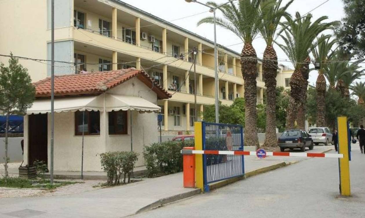 Κρήτη: 22 μαθητές στο νοσοκομείο με δηλητηρίαση