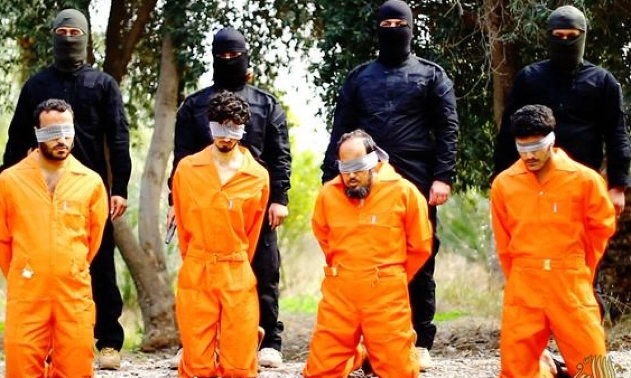 Νέοι αποκεφαλισμοί από το Ισλαμικό Κράτος