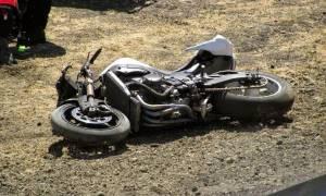 Αγρίνιο: Νεκρός φαντάρος σε τροχαίο