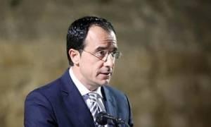 Χριστοδουλίδης: Η Λευκωσία στηρίζει την Αθήνα στην Ευρωζώνη