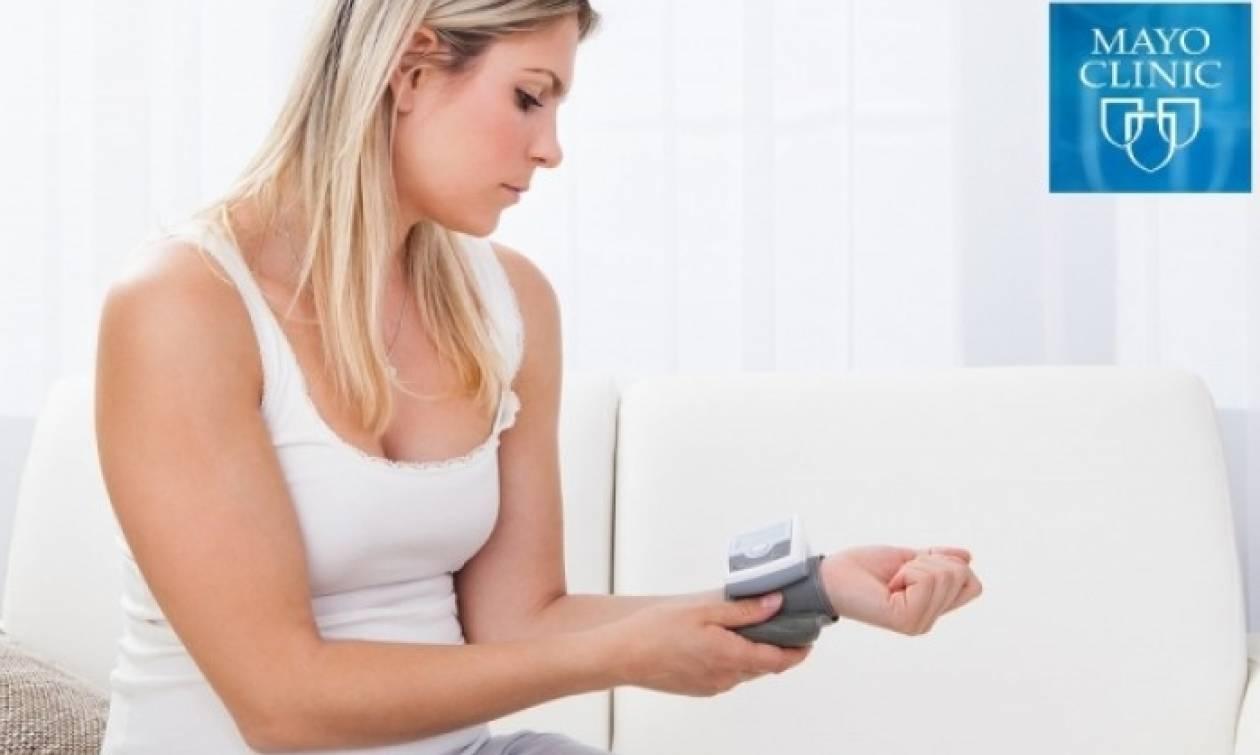 Νέα έρευνα: Ο ανεπαρκής ύπνος ανεβάζει την αρτηριακή πίεση τη νύχτα