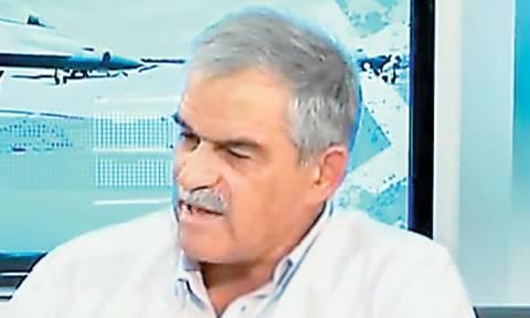 Στην Αλεξανδρούπολη ο  Υφυπουργός Εθνικής Άμυνας την 25η Μαρτίου
