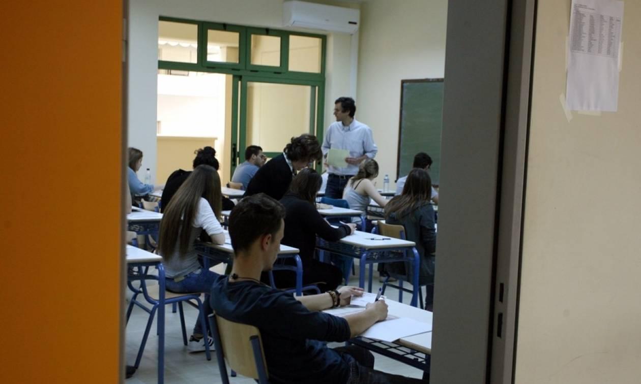 Με γραπτές εξετάσεις η αναγνώριση πτυχίων από πανεπιστήμια του εξωτερικού