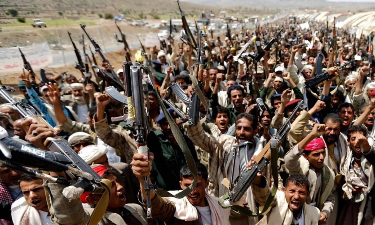 Χάος επικρατεί στην Υεμένη – Φόβοι για γενικότερη αποσταθεροποίηση στην περιοχή