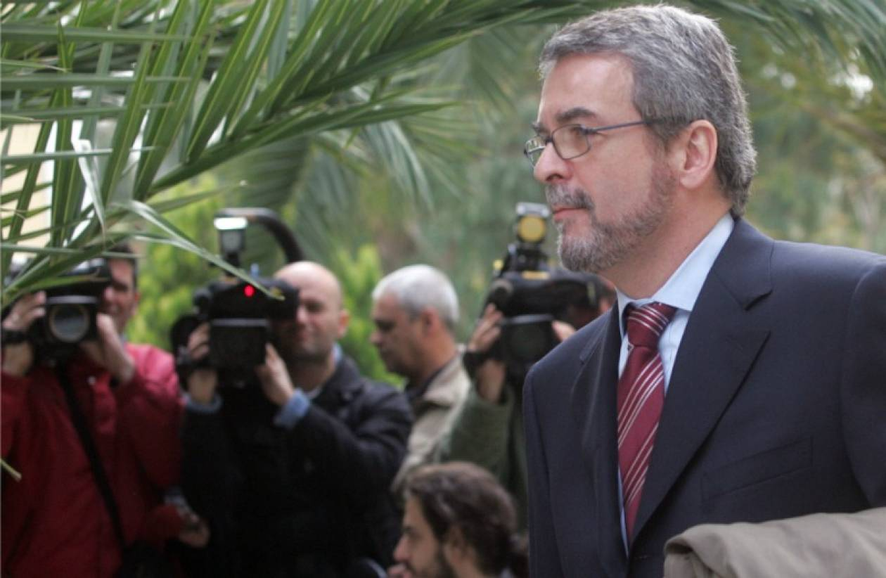 SIEMENS: Έτοιμη η κυβέρνηση να ζητήσει την έκδοση του Χριστοφοράκου