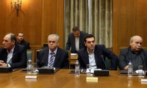 Συνεδριάζει την Κυριακή το κυβερνητικό Συμβούλιο