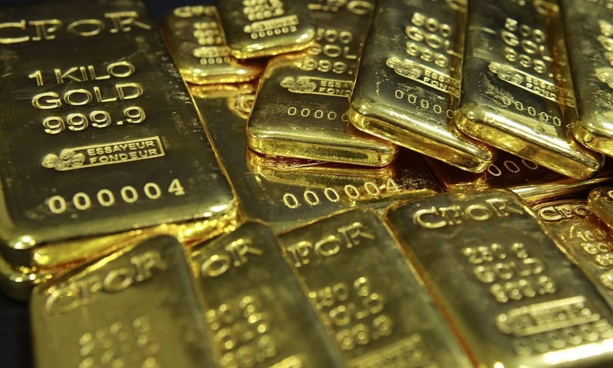 Η αλήθεια για το χρυσό που μας έφαγαν οι... σύμμαχοι Αγγλοι
