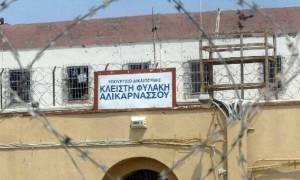 Αγρίνιο: Συνελήφθη δραπέτης των φυλακών Αλικαρνασσού
