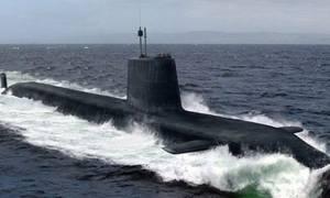 Τα πλοία έγιναν μπαταρίες: Απίστευτο σκάνδαλο στο σκάνδαλο των υποβρυχίων!