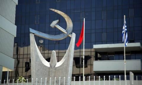 ΚΚΕ: Με το νομοσχέδιο για την ΕΡΤ δεν αποκαθίστανται οι συμβασιούχοι