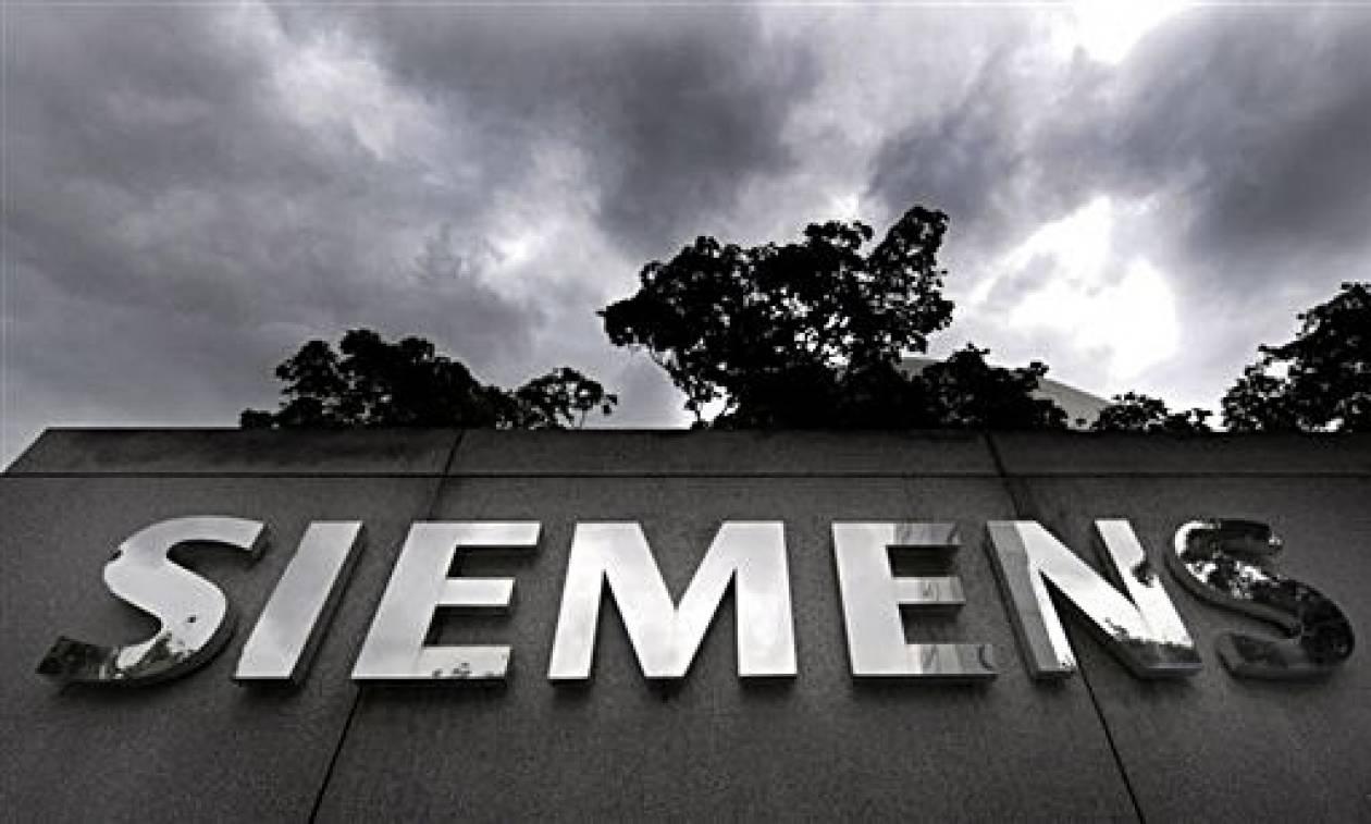 «Άκυρος ο εξωδικαστικός συμβιβασμός Δημοσίου – Siemens»